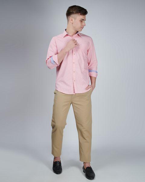 Classic Pink Dot Shirt